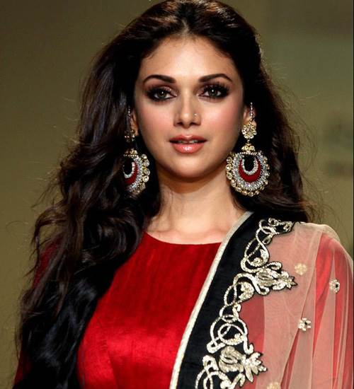 Aditi Rao Hydari on working with Mani Ratnam, Sanjay Leela Bhansali, learning Tamil and reacting to rumours