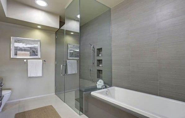 Celebrity Homes - Ty Burrell's Condo in Culver City