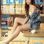 Deepika Padukone on Filmfare Magazine