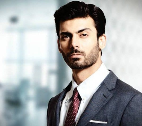 Fawad Khan on Bollywood, Family and Overcoming Struggles