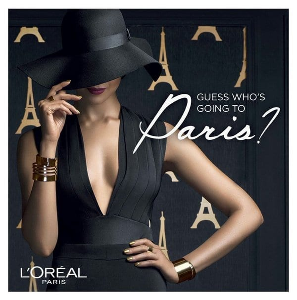 L'Oreal announces Deepika Padukone as new brand ambassador