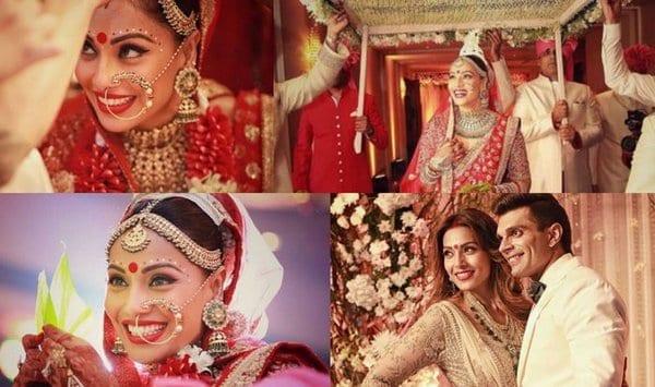 Bipasha Basu and Karan Singh Grover's Wedding Trailer Inspired Us