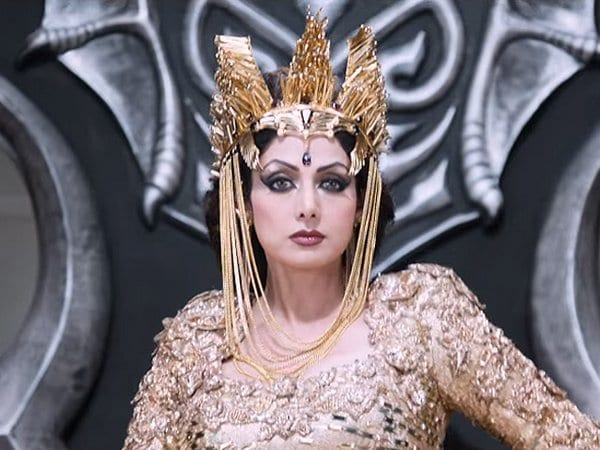 DYK- Sridevi was supposed to be in Baahubali