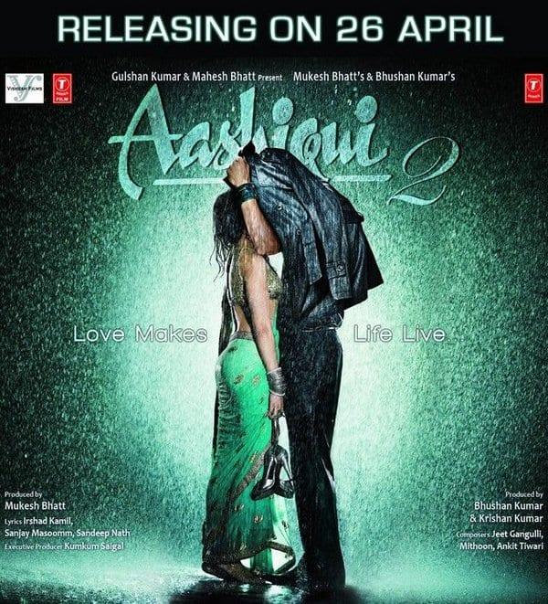 New Aashiqui Poster