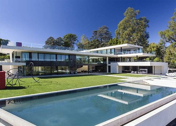 Celebrity Homes- Jay Z and Beyoncé