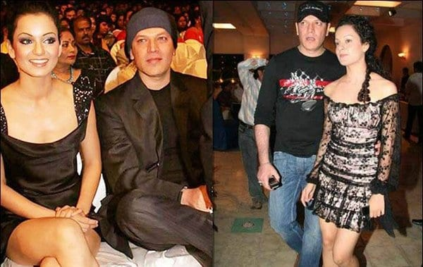 Aditya Pancholi thinks Kangana Ranaut is crazy