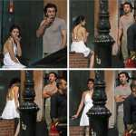 Ranbir Kapoor and Mahira Khan Spotted together in New York