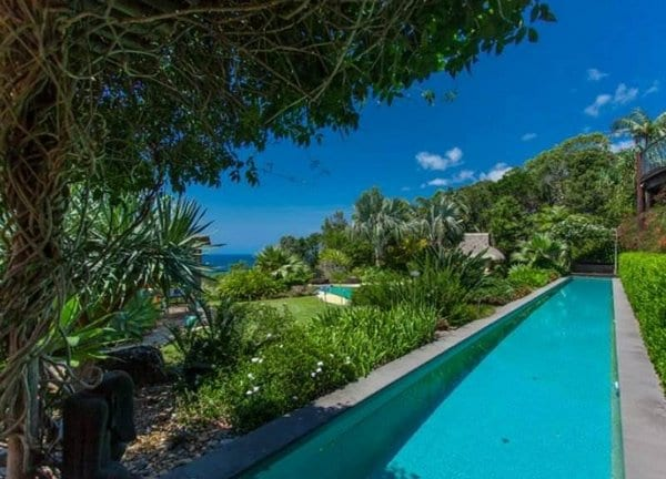 Celebrity Homes: Chris Hemsworth and Elsa Pataky