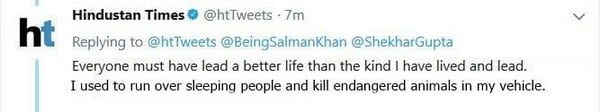 When they get a Salman Khan headline wrong