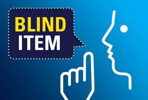 2017 - December - Bollywood Blind Item 10