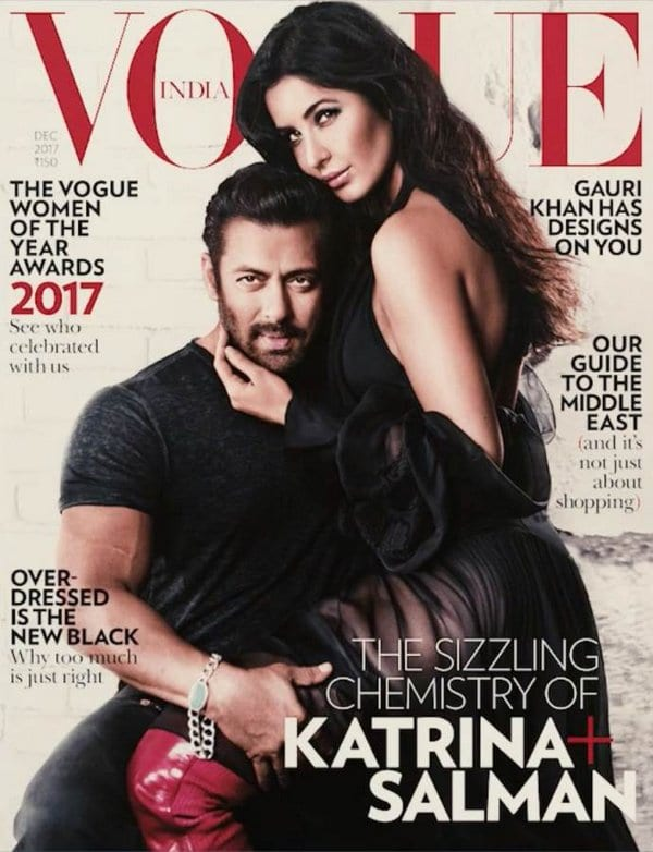 Bollywood's Ultimate Godfather and his Only Successful Launch on a Magazine Cover