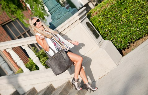 fall clothing transitional pieces