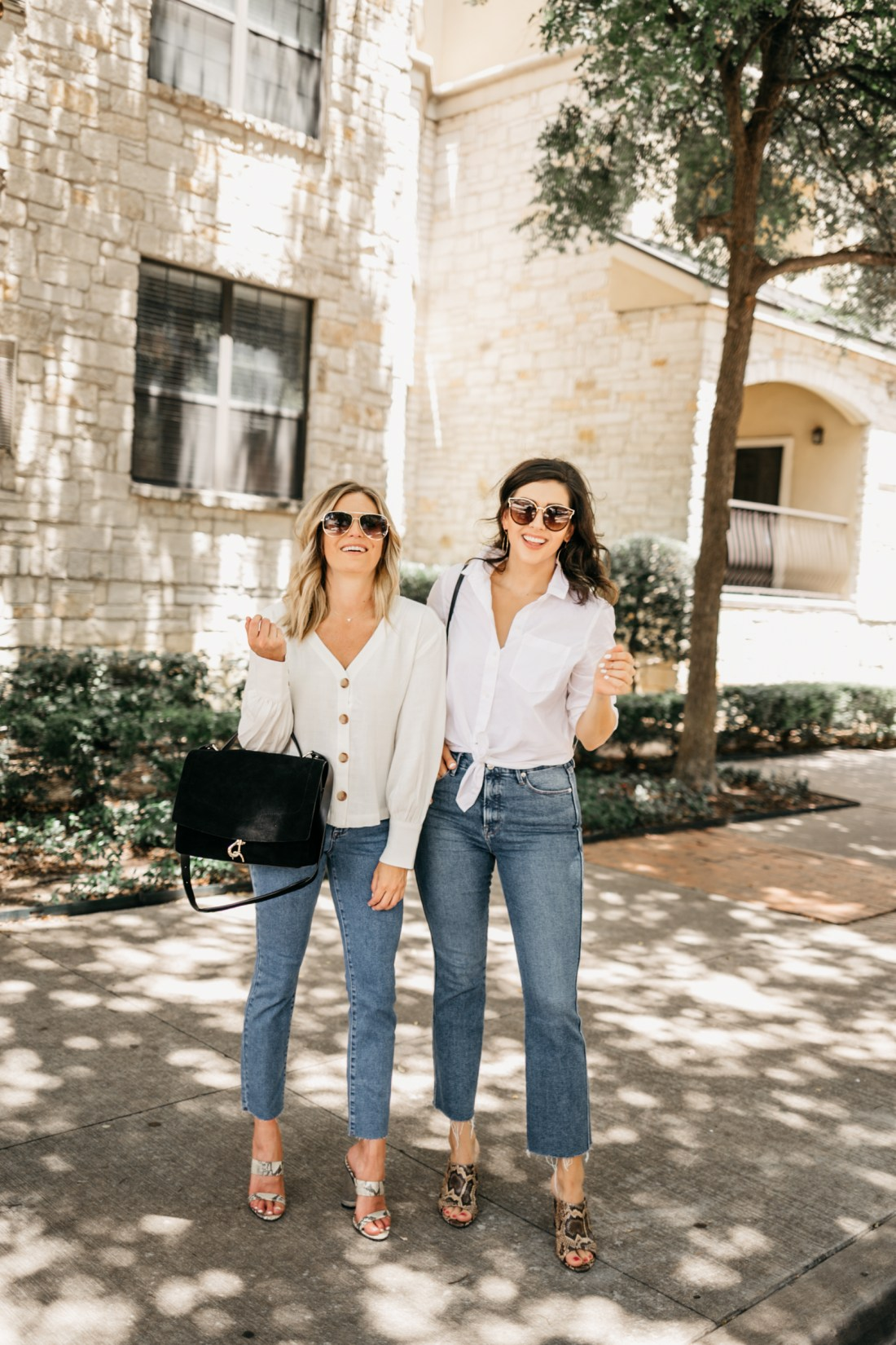 Nordstrom Anniversary Sale Jeans 2019