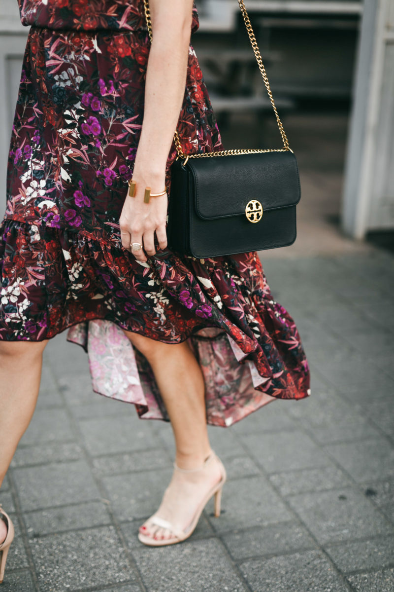 black tory burch crossbody purse