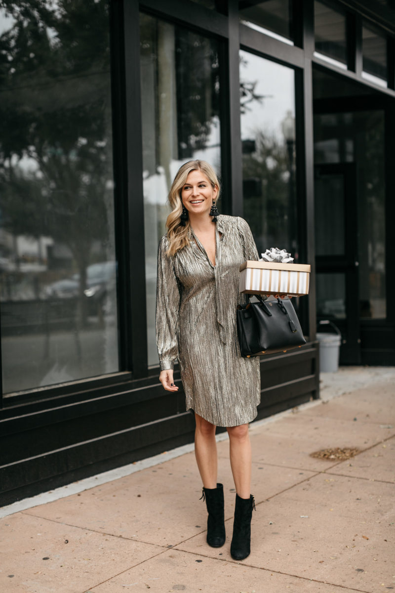 fall fashion, birthday outfit, dress