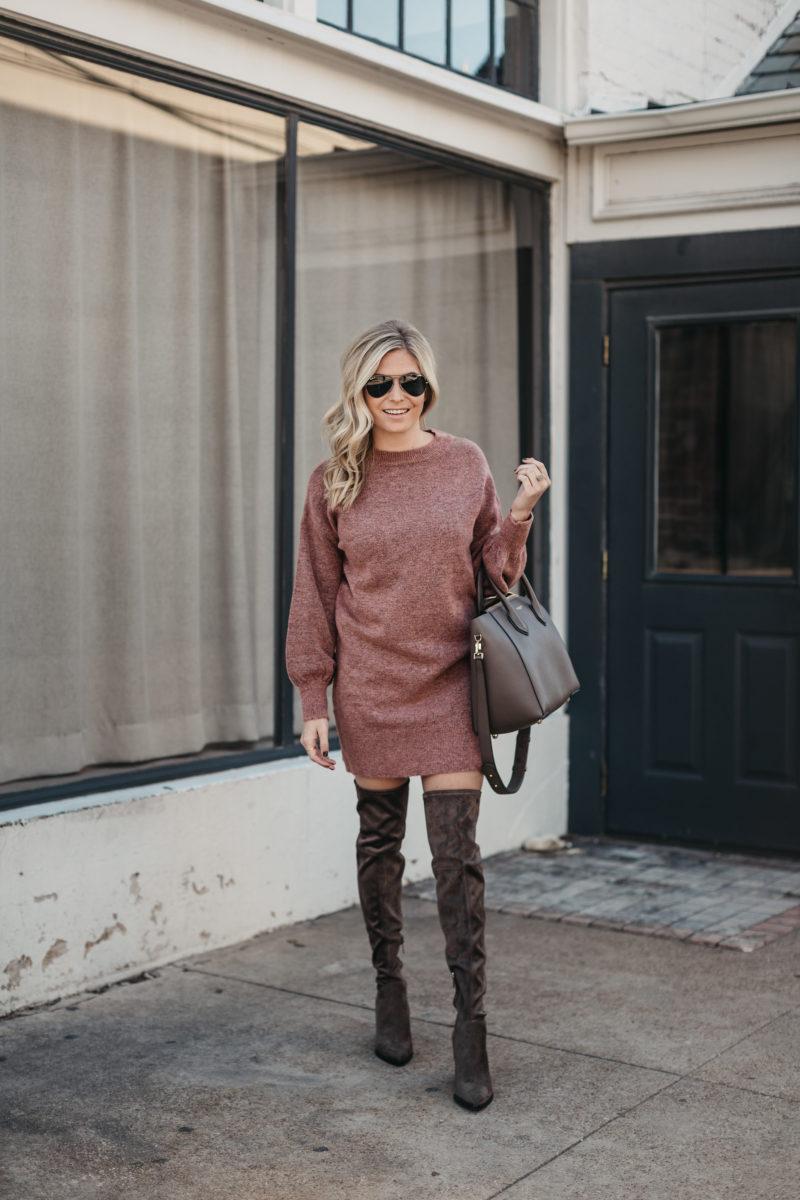 dallas, fall weather, sweaters