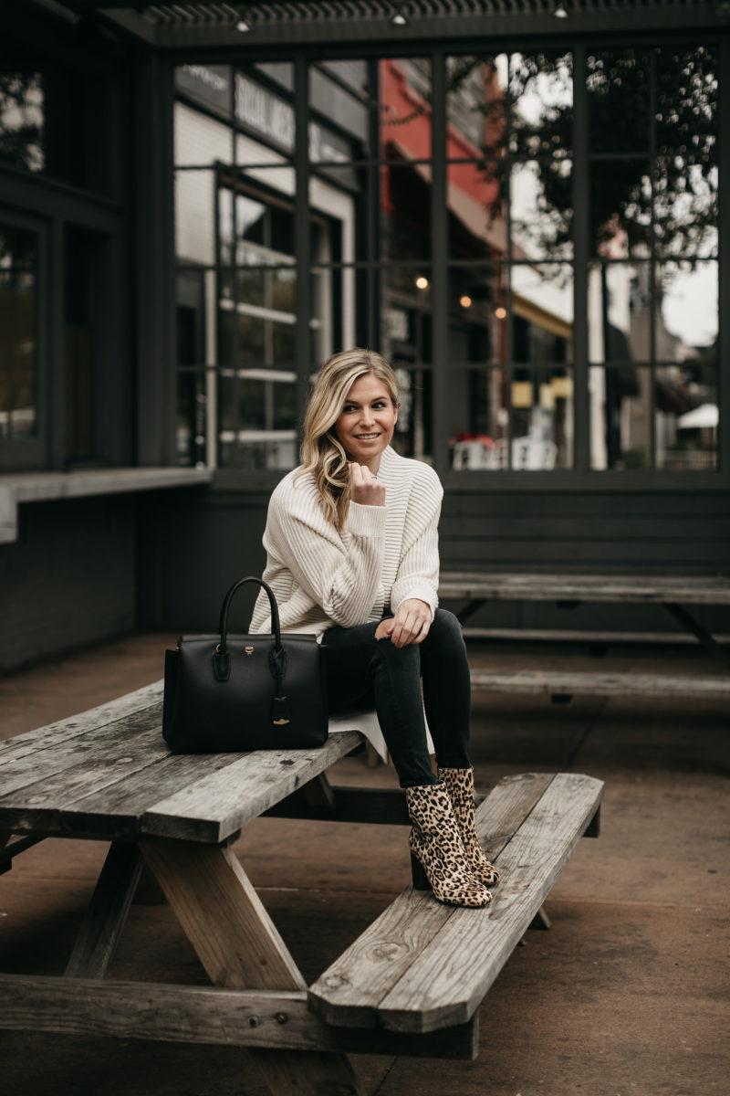 style blogger, fashion blogger, brooke burnett