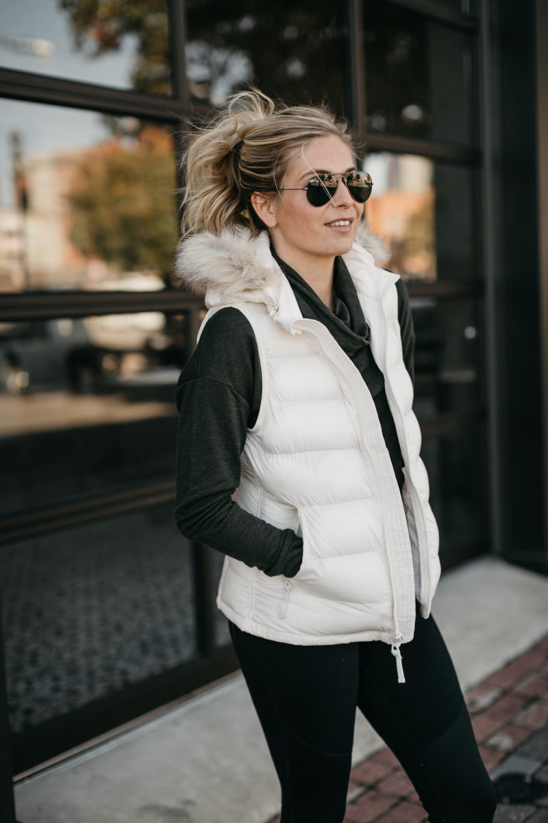 fashion blogger, brooke burnett, winter clothes