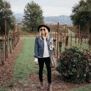 WINE COUNTRY TRAVEL GUIDE...