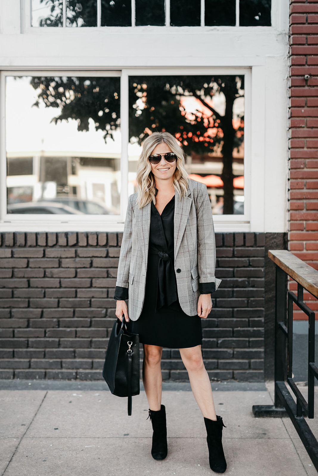 Ann Taylor outfit