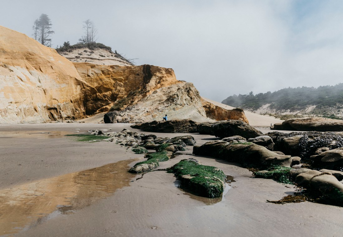 Why You Must Visit The Oregon Coast | One Small Blonde