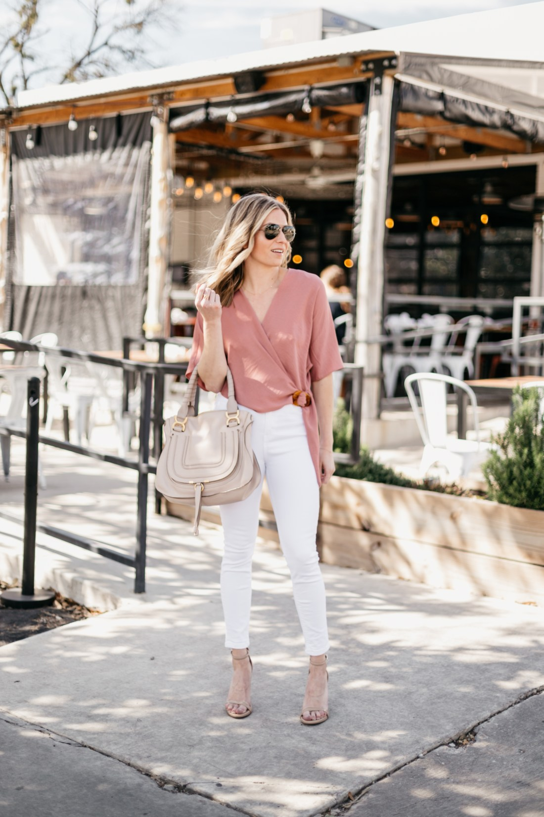 the best skinny jeans by one small blonde