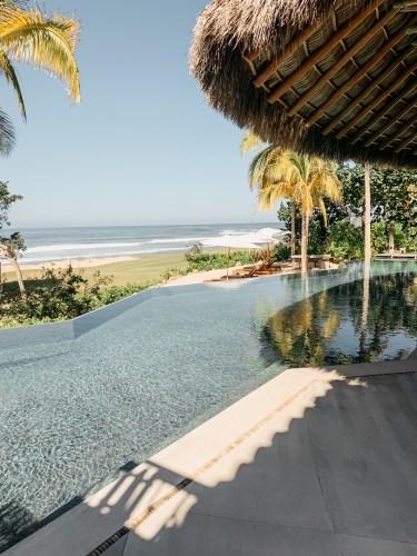 Pool at Casa Koko