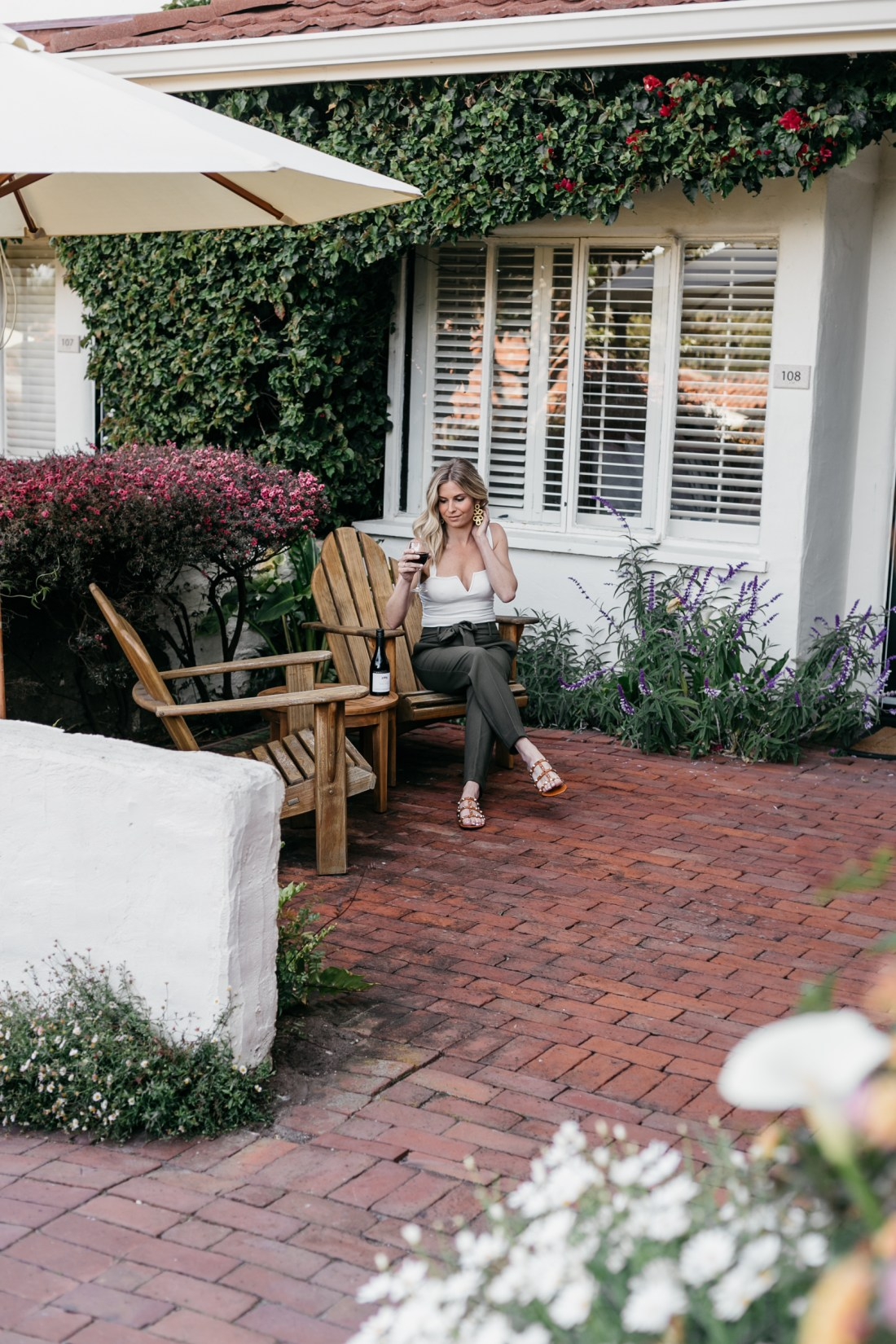 Carmel By The Sea, CA - WHERE TO STAY