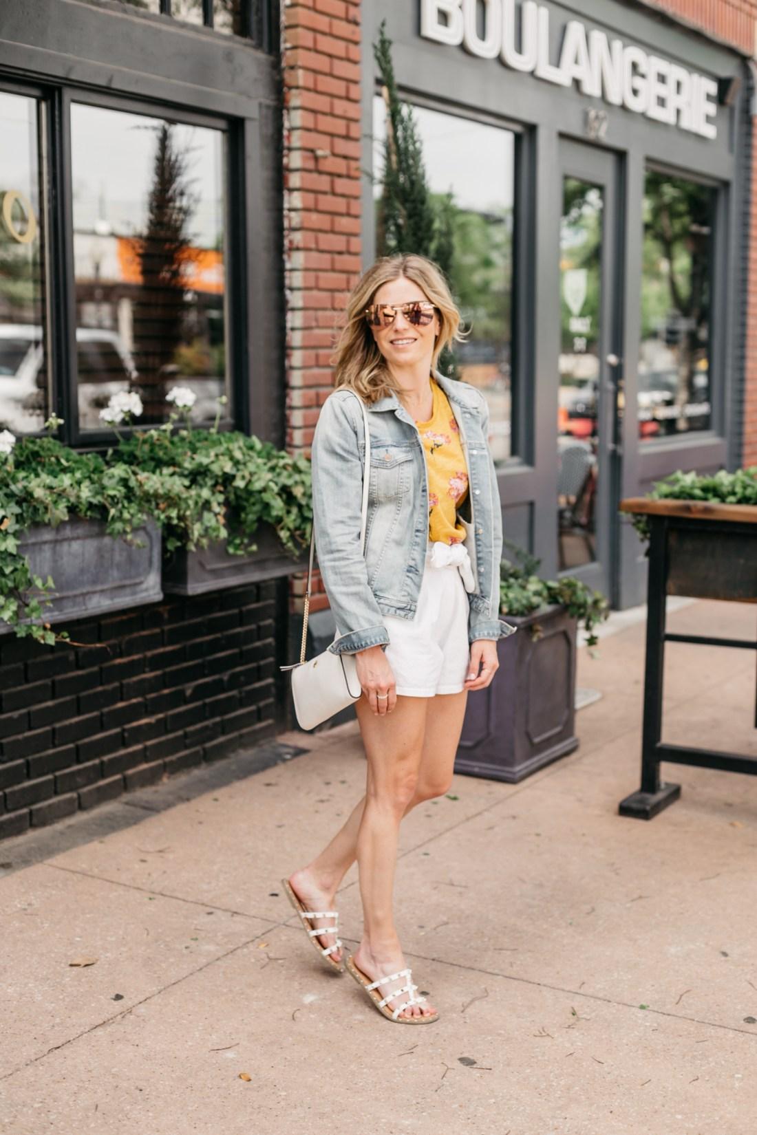 Spring Fashion 2019 by Brooke Burnett