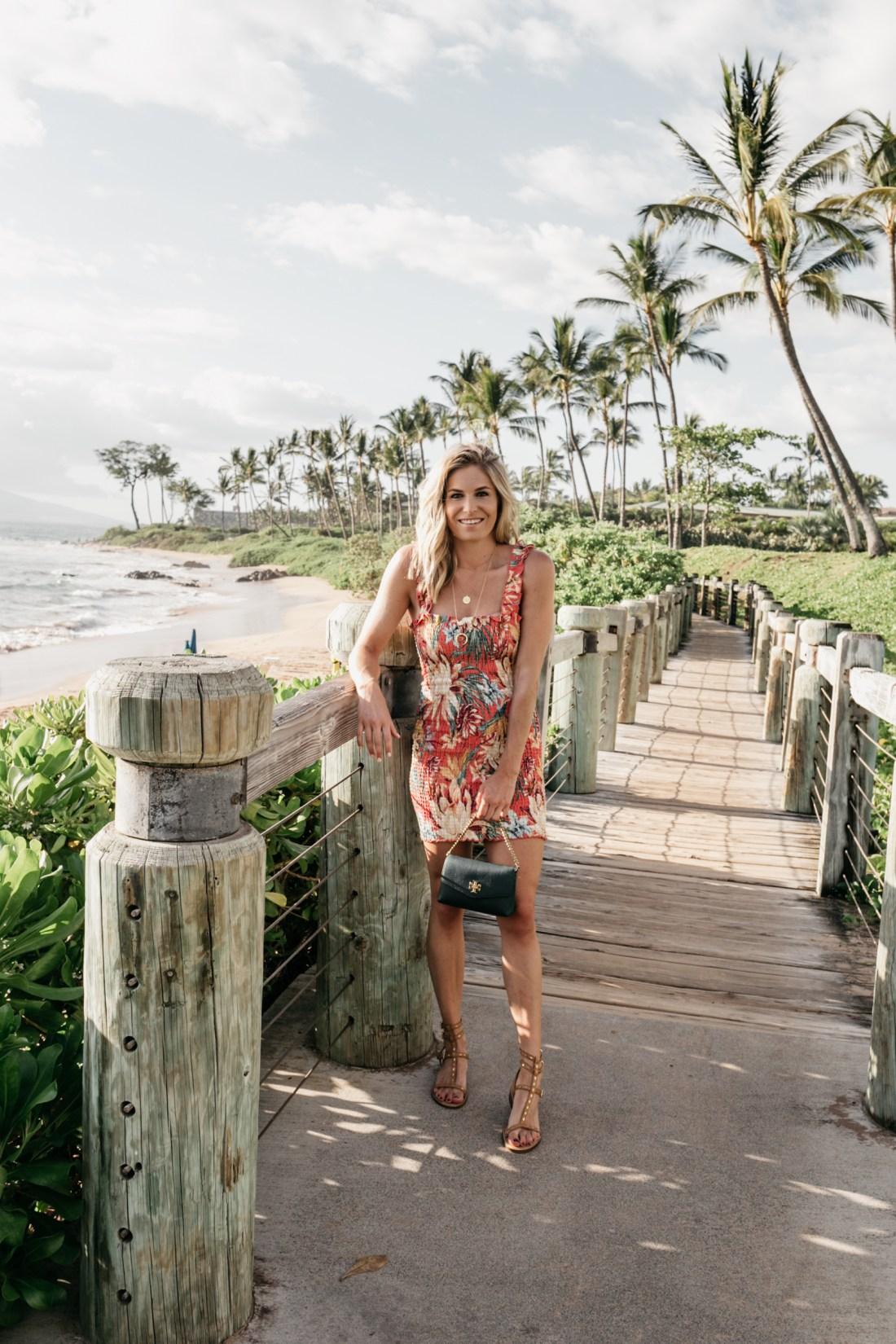 hawaii dress style