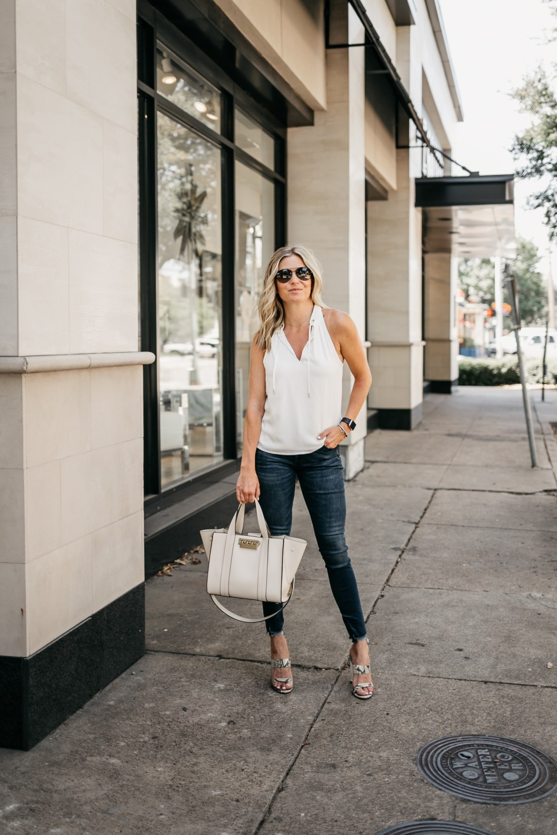an ambitious mindset in a business casual outfit, what drives ambition