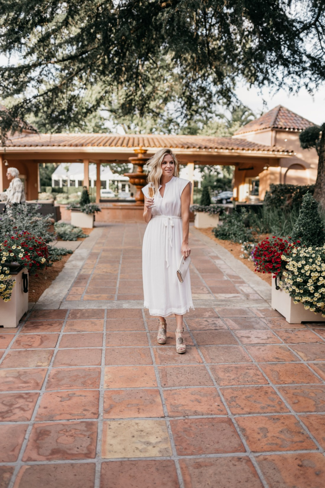 brooke in sonoma for the wine country travel guide