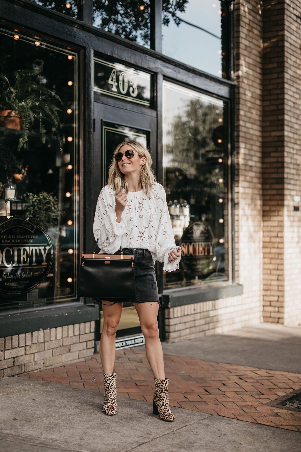 chic outfit fall fashion trends