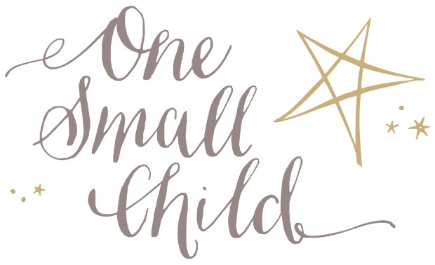 One Small Child New Logo | Christening Gowns & Outfits