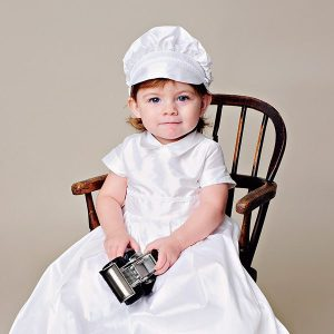 Christening gown by One Small Child