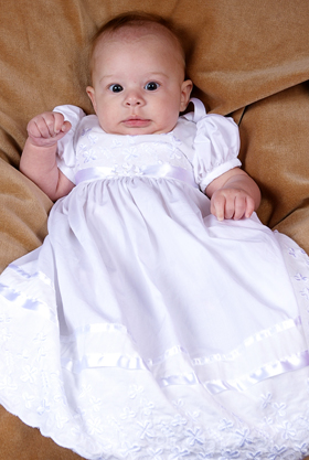 Erin Irish Christening Gowns