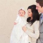 winter christening gowns
