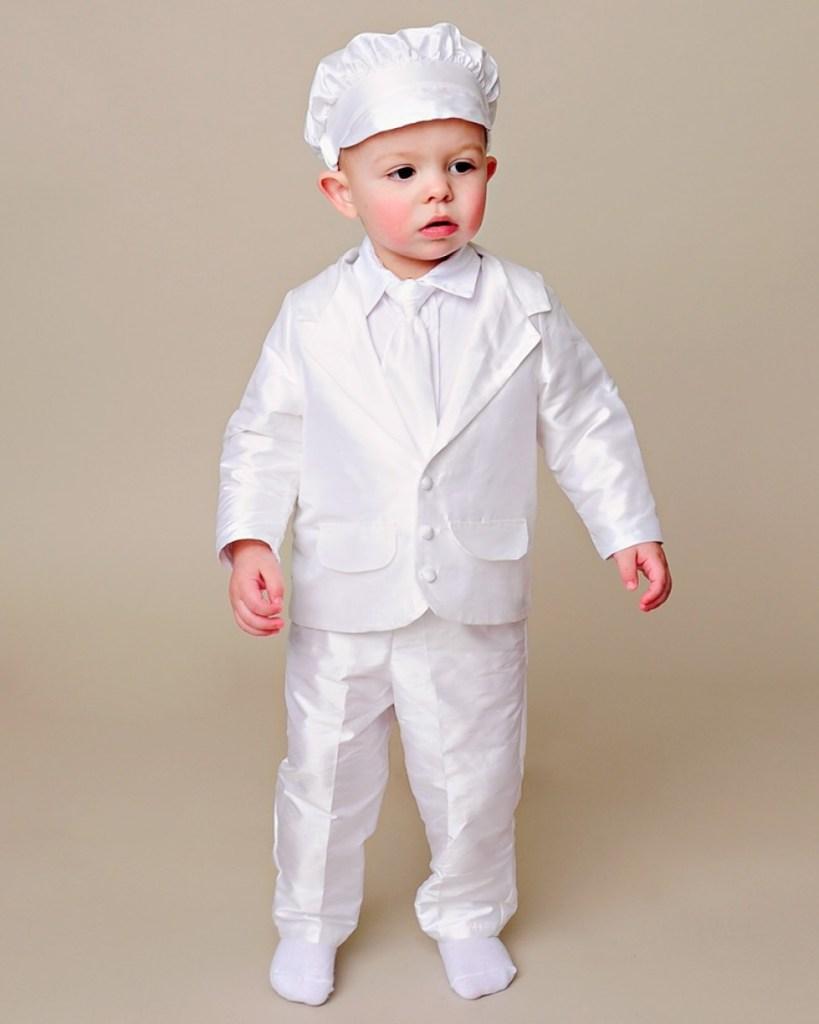 Mitchell Silk Pant Suit