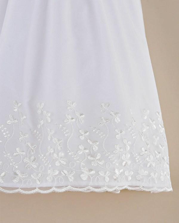 Elise Christening Dress