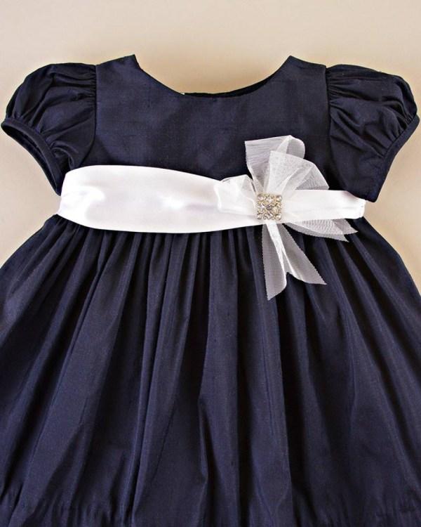 Kira Holiday Dress for Girls