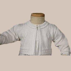 Girls Acrylic Knit Sweater