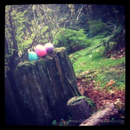 Fairytale eggs