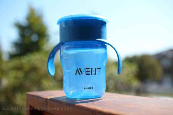 Avent natural cup