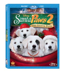 Santa Paws2