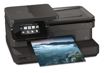 Win an HP All-In-One Printer! ($200 value!)