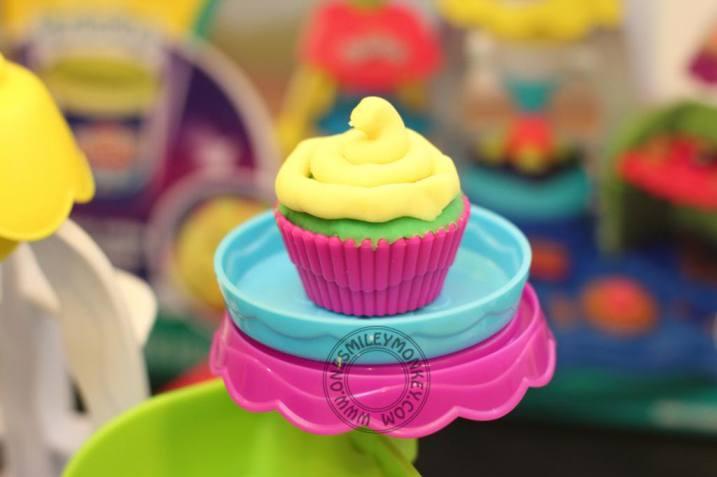 Play-Doh Frosting Fun Baking Set