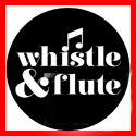 Whistle and Flute Clothing