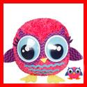 Mommy & Baby Pom Pals Owl