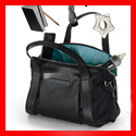 Storksak Nylon Diaper Bag
