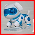 Tekno Robotic Puppy